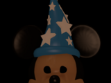 Impure Mickey