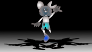 Inwithered mickey promo