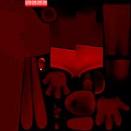 Blood rabbit