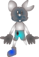Inwithered Mickey png