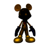 Modern Yellow Mouse v2
