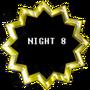 Night 8