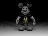 Nightmare Suicide Mouse (Scratch Verison)