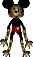 Withered Mick png