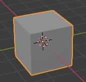 Defaultcube