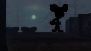 The Roof - Rainbow Shadow (Fan CharacterI