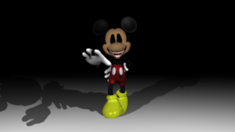 Smiling mickey by toyfredbear-d9lc3x9.png