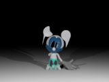 Melted Mickey (jpanjos2 recreated edition)