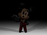 Broken Spirit Mickey