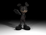 Lamented Mickey