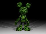 Bush Mickey