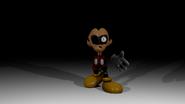 Decimated Mickey