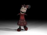 Lamented Minnie