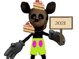 2021 Face