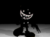 Dark Bendy Mickey