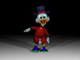 Scrooge McDuck