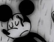 Mickey dead