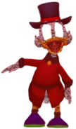 Shade Scrooge McDuck