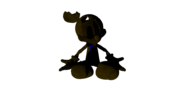 Withered Golden PN Mickey (Final Version)
