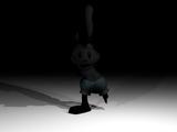 Lamented Oswald