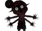Hellmare Mickey