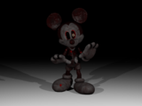 Scoiling Mouse