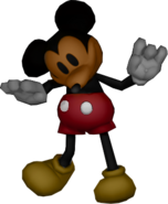 Colored Willy Texture
