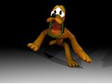 Normal Pluto