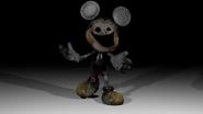 Troll Mickey shade promo