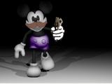 OH GOD WILLY GOT A GUN!!!!