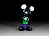 Dread Mickey