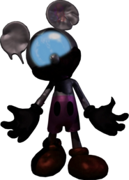 SUS Mickey Full Body