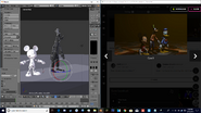 Working on fnati3