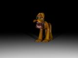 Shade Pluto
