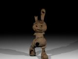 Mesozoic Oswald