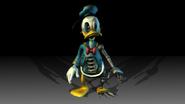 Animatronic Donald promo
