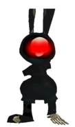 Withered Oswald
