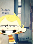 Dr Connor