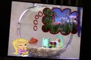 Leah in Elmo's World