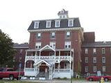 Old New Hampshire Hospital