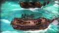 12 AbandonShip Combat Tropical Day EnemyShipHit.png