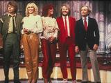 Dick Cavett Meets ABBA