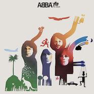 ABBA - The Album (Polar)