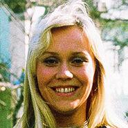 Agnetha Fältskog MP