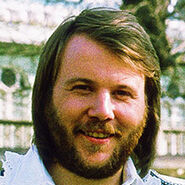 Benny Andersson MP