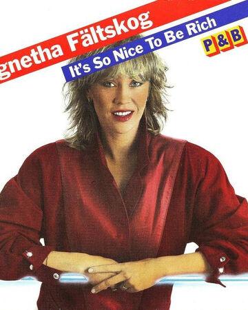 Agnetha Fältskog - It's So Nice to Be Rich.jpg