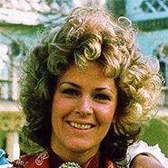 Anni-Frid Lyngstad MP