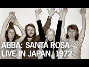 Santa Rosa - Live in Japan