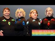 I Still Have Faith In You - ABBA - Homage - Parody - Tribute- Comedy - Spoof by Isolation Creations
