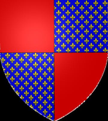 Principado de antioquía Escudo 2.png